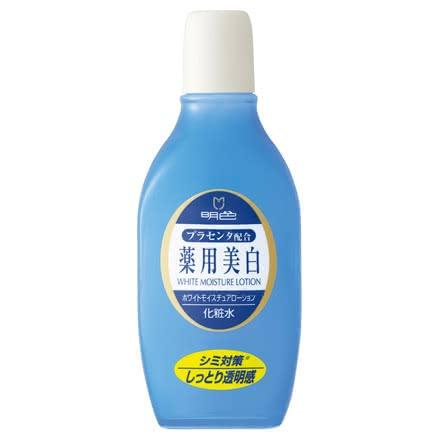 シミ化粧水効く人気おすすめランキング美白