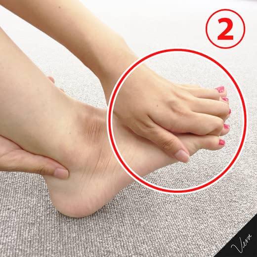 足のむくみ解消人気おすすめランキング