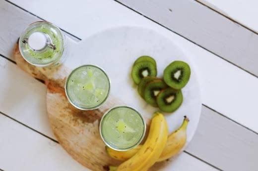 グリーンスムージーレシピ人気おすすめランキング