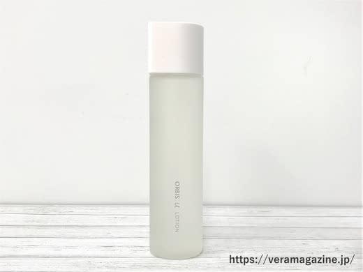 オルビスユー化粧水口コミ
