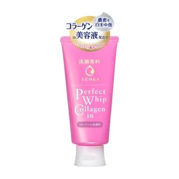 乾燥肌洗顔