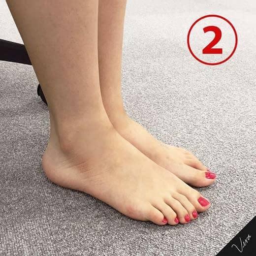 足のむくみ原因人気おすすめランキング