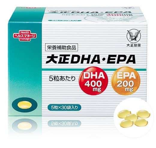 DHAサプリサプリメント人気おすすめランキング