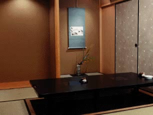 新宿子連れランチ個室