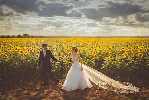 ブライダルフェア結婚式場人気おすすめランキング