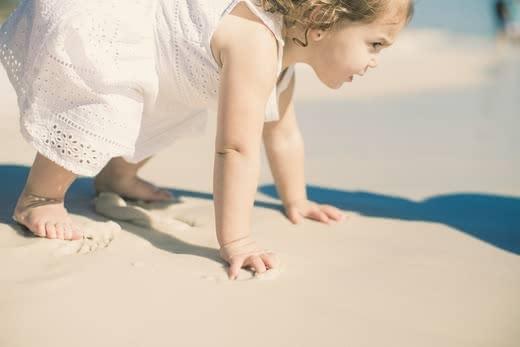 子供日焼け止めおすすめ人気ランキング