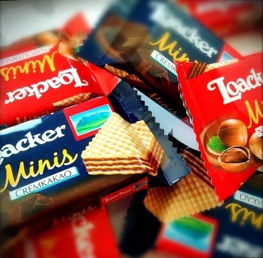 コストコチョコレート