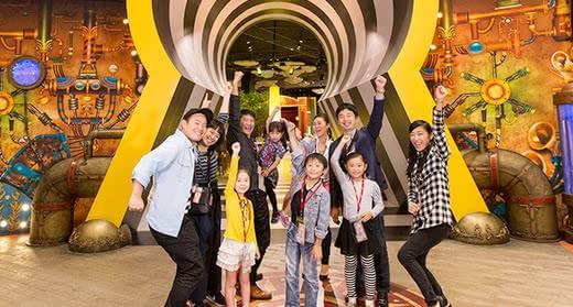 子供遊び場屋内東京人気おすすめランキング