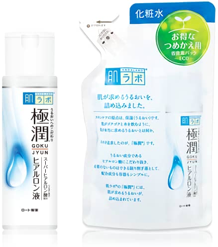 乾燥肌化粧水