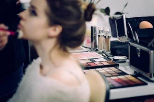 20代,化粧品